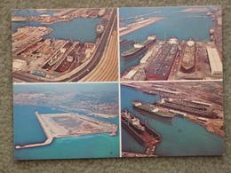 MARSEILLES SHIP REPAIRS - Cargos