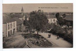 CP - BLOT-L'ÉGLISE - France