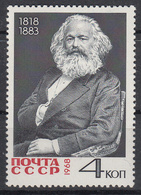 USSR - Michel - 1968 - Nr 3487 - MNH** - 1923-1991 USSR