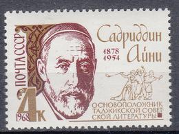 USSR - Michel - 1968 - Nr 3507 - MNH** - 1923-1991 USSR