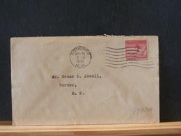 79/423A  LETTRE  USA  1932 - Winter 1932: Lake Placid