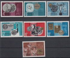 USSR - Michel - 1968 - Nr 3559/65 - MNH** - Ongebruikt