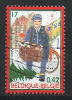 Ref: 1365. Bélgica. 2000. Navidad - Bélgica