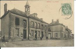 Beine- La Mairie - France