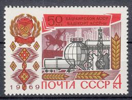 USSR - Michel - 1969 - Nr 3604 - MNH** - 1923-1991 USSR