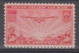 USA 1935 Trans Pacific Air Mail 1v ** Mnh (42587B) - Air Mail
