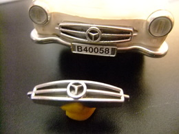 SCALEXTRIC MERCEDES 190 SL Parrilla Radiador - Circuitos Automóviles
