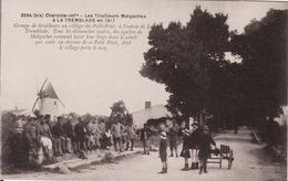 CPA 17 -- LA TREMBLADE -- 13° Bataillon Des Tirailleurs Malgaches En 1917  N° 3594 BIS --  TBE - La Tremblade