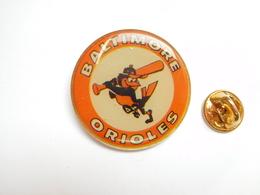 Beau Pin's , Baseball , Orioles De Baltimore - Baseball