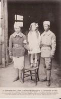 CPA 17 -- LA TREMBLADE -- 13° Bataillon Des Tirailleurs Malgaches En 1917  N° 12 --  TBE - La Tremblade