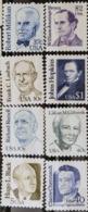 Etats Unis 1975-77: Démocratie, Neuf ** - Unused Stamps