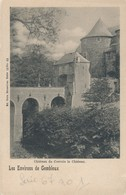 CPA - Belgique - Gembloux - Château De Corroie Le Château - Gembloux