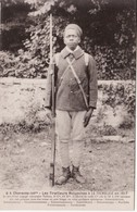 CPA 17 -- LA TREMBLADE -- 13° Bataillon Des Tirailleurs Malgaches En 1917  N° 6 A --  TBE - La Tremblade