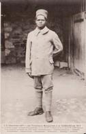 CPA 17 -- LA TREMBLADE -- 13° Bataillon Des Tirailleurs Malgaches En 1917  N° 5 A --  TBE - La Tremblade