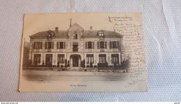 PLANCHER LES MINES : Hotel Moderne ….................…787 - Autres Communes