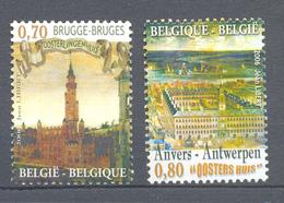 3550/51 De Hanze  POSTFRIS** 2006 - Unused Stamps