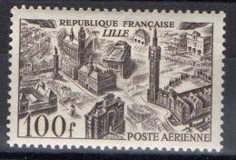 FRANCE ( AERIEN ) : Y&T  N°  24   TIMBRE  NEUF  SANS  TRACE  DE  CHARNIERE . - 1927-1959 Neufs