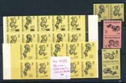 Osterinseln  Lot      **   (zu1092  ) Siehe Scan - Osterinsel (Rapa Nui)