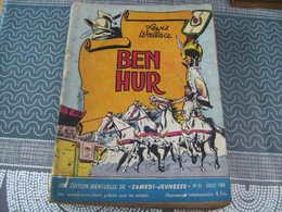 Samedi Jeunesse N° 33 Ben Hur - Samedi Jeunesse