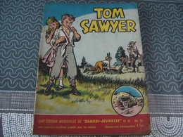 Samedi Jeunesse N° 43 Tom Sawyer - Samedi Jeunesse
