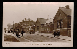 London - GIPSY HILL STATION - Other