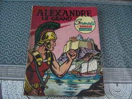 Samedi Jeunesse N° 62 Alexandre Le Grand - Samedi Jeunesse