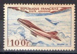 FRANCE ( AERIEN ) : Y&T  N°  30   TIMBRE  NEUF  SANS  TRACE  DE  CHARNIERE . - 1927-1959 Neufs
