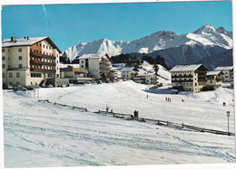 Serfaus, 1427 M - Hotel 'Cervosa' - Oberinntal, Tirol - (Austria) - Landeck