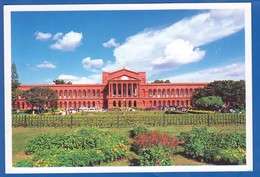 Indien; Bangalore; High Court - Indien