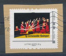 Montimbramoi Lettre Verte 20g - Le Cornouaille Quimper (o) - France