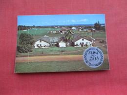 ELWA  Radio 25 Th Anniversay  1979--Sudan Interior Mission   Liberia   Ref 3321 - Liberia