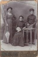 RUSSIA. #1781 A PHOTO. OFFICE. TINNER. KUBAN. LADY WITH UMBRELLA AND BELIEVE. GYMNASIST. *** - Proiettori Cinematografiche