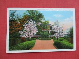 Elmcourt Residence Of Augustus Goodwin - South Carolina > Aiken  Ref 3321 - Aiken