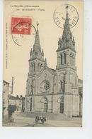 LES ESSARTS - L'Eglise - Les Essarts