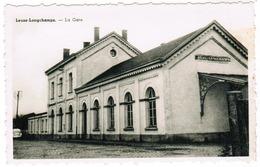 Leuze Longchamps, La Gare (pk59170) - Eghezée