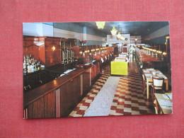 Community Coffee Shop Interior  Cortland NY  Ref 3321 - NY - New York
