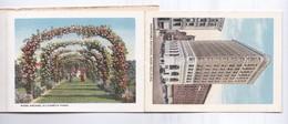 Vers 1900 Multivues Souvenir De Hartford :municipal Building , National Bank ... - Hartford