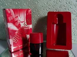 """Miniature """" VERSUS DONNA """" De Gianni VERSACE  Eau De Toilette Pour Femme  3,5 Ml Dans Sa Boite - Mignon Di Profumo Moderni (a Partire Dal 1961)"""