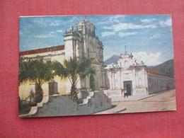 Antigua Hospital  Guatemala  Ref 3321 - Guatemala
