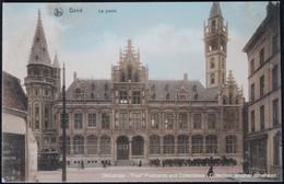 Gand Gent La Poste Post - Poste & Facteurs