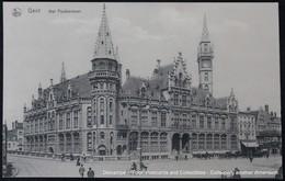 Gent Het Postkantoor Post Poste - Poste & Facteurs