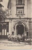 73 AIX-les-BAINS Hôtel Cosmopolitain : Hôpital Militaire Complémentaire N°51 (guerre14/18) - Aix Les Bains