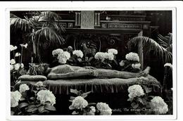 CPA- Carte Postale -Pays Bas- Uden--brigittinessenabdij - 15e Eeuw Christusbeeld VM2756 - Uden