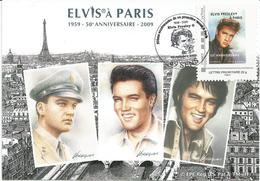 MTAM Elvis à Paris TaD Sens - Francia