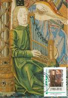 MTAM 30 Ans Du Musée De Sens Ange Musicien - France