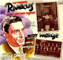 * LP *  The Original Ramblers With Bert Ambrose And Louis Davids - Jazz