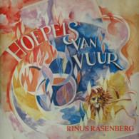 * LP *  Rinus Rasenberg - Hoepels Van Vuur - Vinyl Records