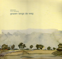 * LP *  Rinus Rasenberg - Grazen Langs De Weg - Vinyl-Schallplatten