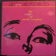 * LP *  THe Magic Of Sarah Vaughan - Jazz