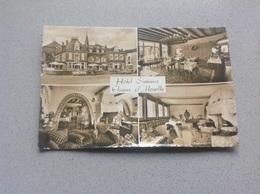 Elnen Sur Moselle Hôtel Simmer - Cartes Postales